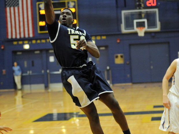Men's Basketball Bounces Back After Two Overtime Losses