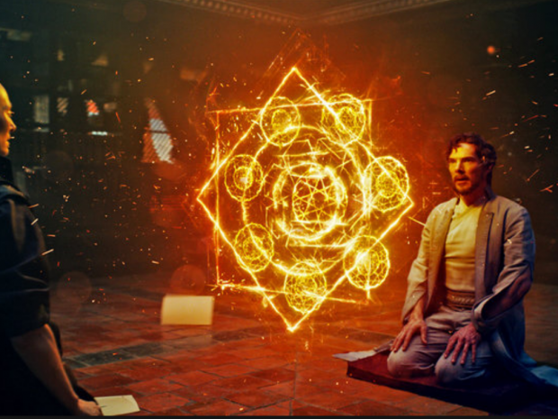 Cinestudio Preview: Doctor Strange