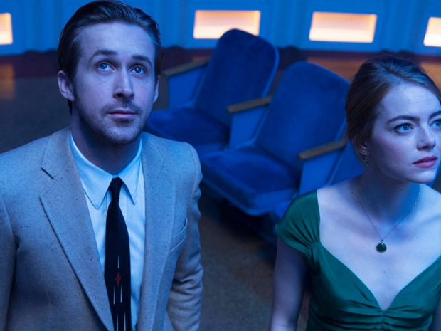 Cinestudio Preview: La La Land