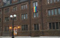 Property Destruction Highlights Discrimination at Trinity