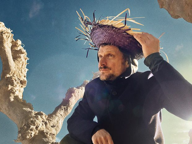 DJ Koze's Recent Release Sets High Hopes for Upcoming LP