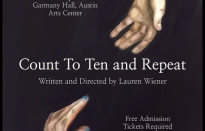 Thesis Play: Lauren Wiener's Count to Ten and Repeat