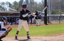 Baseball Sustains Tough Early Season Home Losses