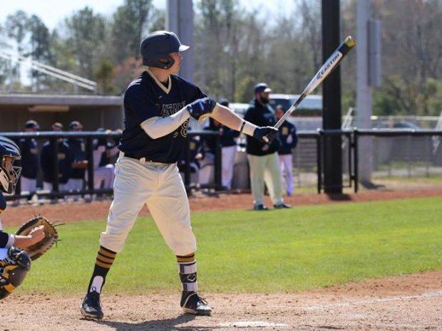 Baseball Sustains Tough Early Season Home Losses