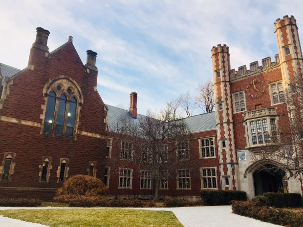 Graduate Studies to Expand and Improve following Decades-Long Setback