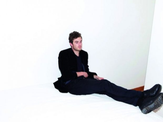 Nicolas Jaar Releases Surprise Album Under A.A.L.