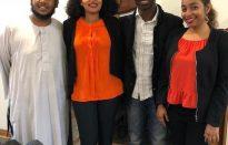 Trinity Alumna to Build School for Girls in Rural Mali