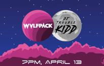 Trouble Kidd, Wolfpack, Kiiara In, B.o.B Out