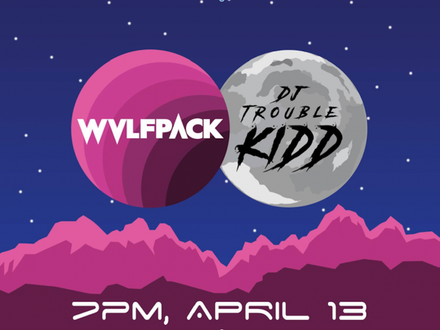 Trouble Kidd, Wolfpack, Kiiara In, B.o.B Out
