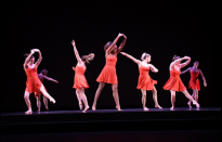 2018 Spring Dance Concert Magical and Captivating