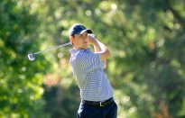 Men's Golf Places Third at NYU Invite, Defeats Williams