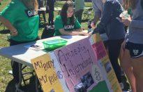GREENFest Held, Sustainability Coordinator Promised