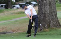 Men's Golf Places 2nd out of 22 Teams at Middlebury