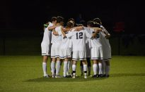 Men's Soccer Suffers A Close Defeat to Williams