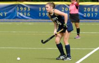 Field Hockey Puts Shut-Out on U. of New England