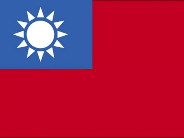 Taiwanese Flag Torn Down at AASA Event