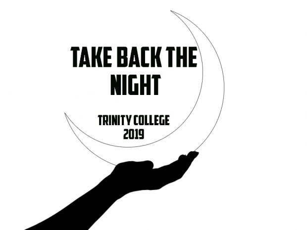 WGRAC and SECS Present Take Back the Night