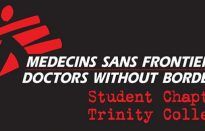 Club Spotlight: Trinity's Doctors Without Borders