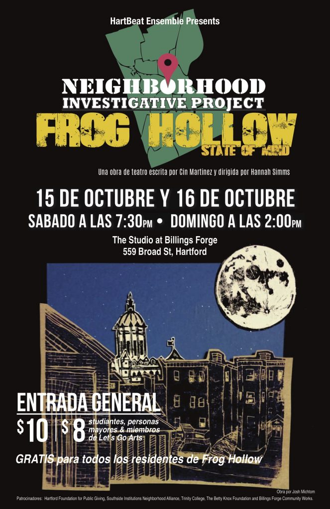 FH Poster Spanish