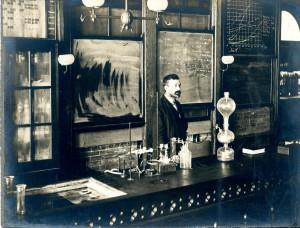 Riggs Robert B ca 1900